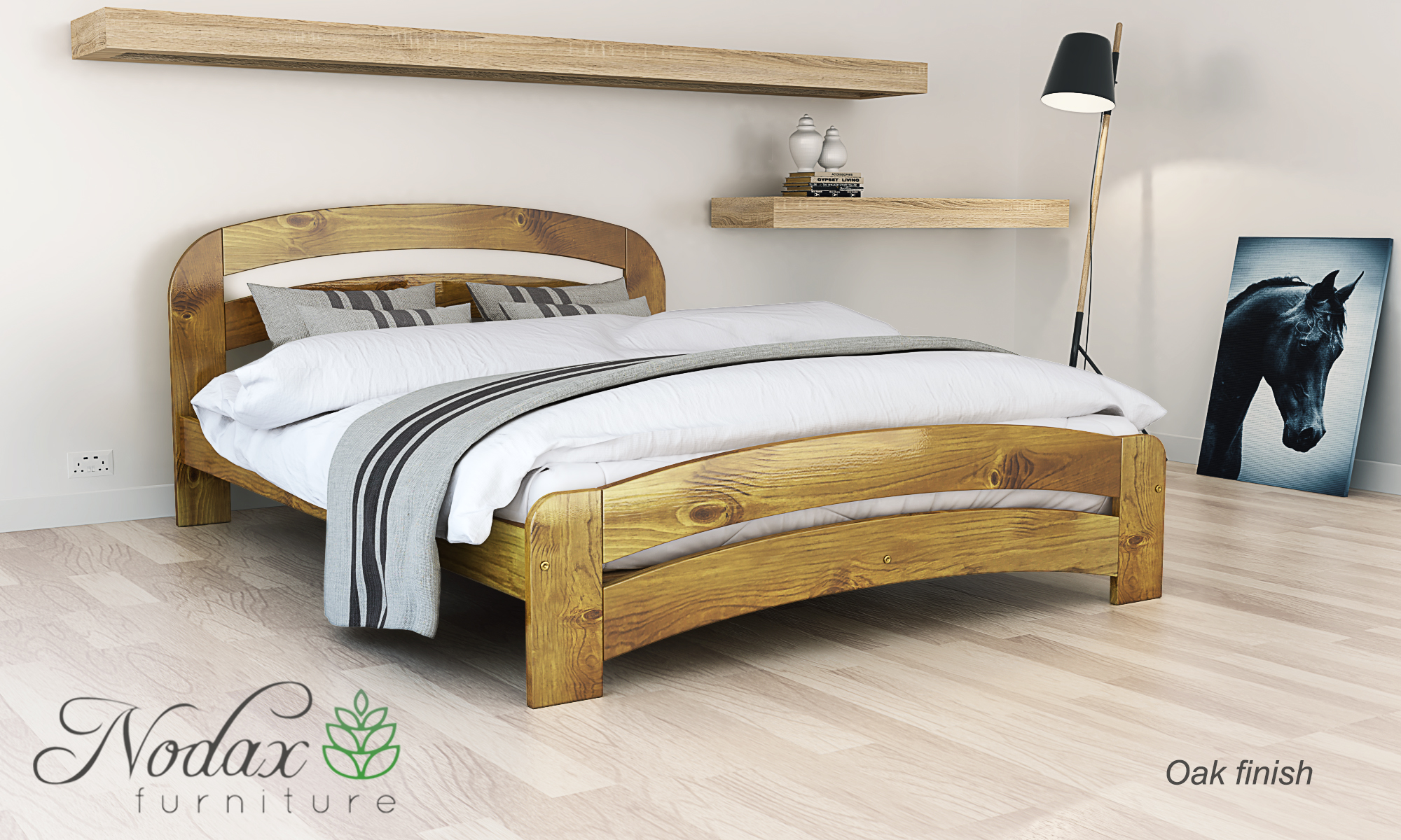 Picture of: Super King Size Bed Frame F10 Uk Size