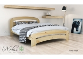 "Small Double Size Bed Frame ""F10"" UK Size"