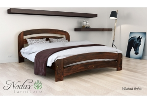 "King Size Bed Frame ""F10"" UK Size"