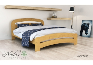 "Double Size Bed Frame ""F10"" UK Size"