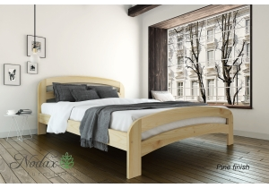 "Super King Size Bed Frame ""F11"" UK Size"