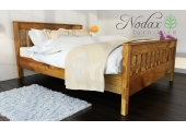 "King Size Bed Frame ""F16"" 5ft UK size (with high footboard)"