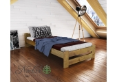 Single Bed Frame UK Size - ''F3''