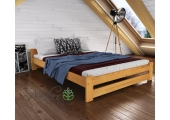 Small Double Bed Frame UK Size - ''F3''