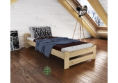 Single Bed Frame EU Size - ''F3''