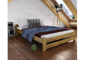 Double  Bed Frame EU Size - ''F3''