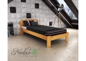 Single  Bed Frame UK Size - ''F4''