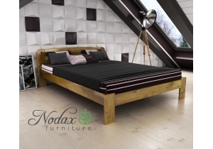 Double  Bed Frame UK Size - ''F4''