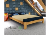 "King Size  Bed Frame ""F5"" EU Size"