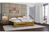 "King Size Bed Frame ""F7"""