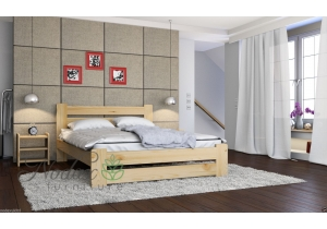 Double Bed Frame  EU Size - ''F7''
