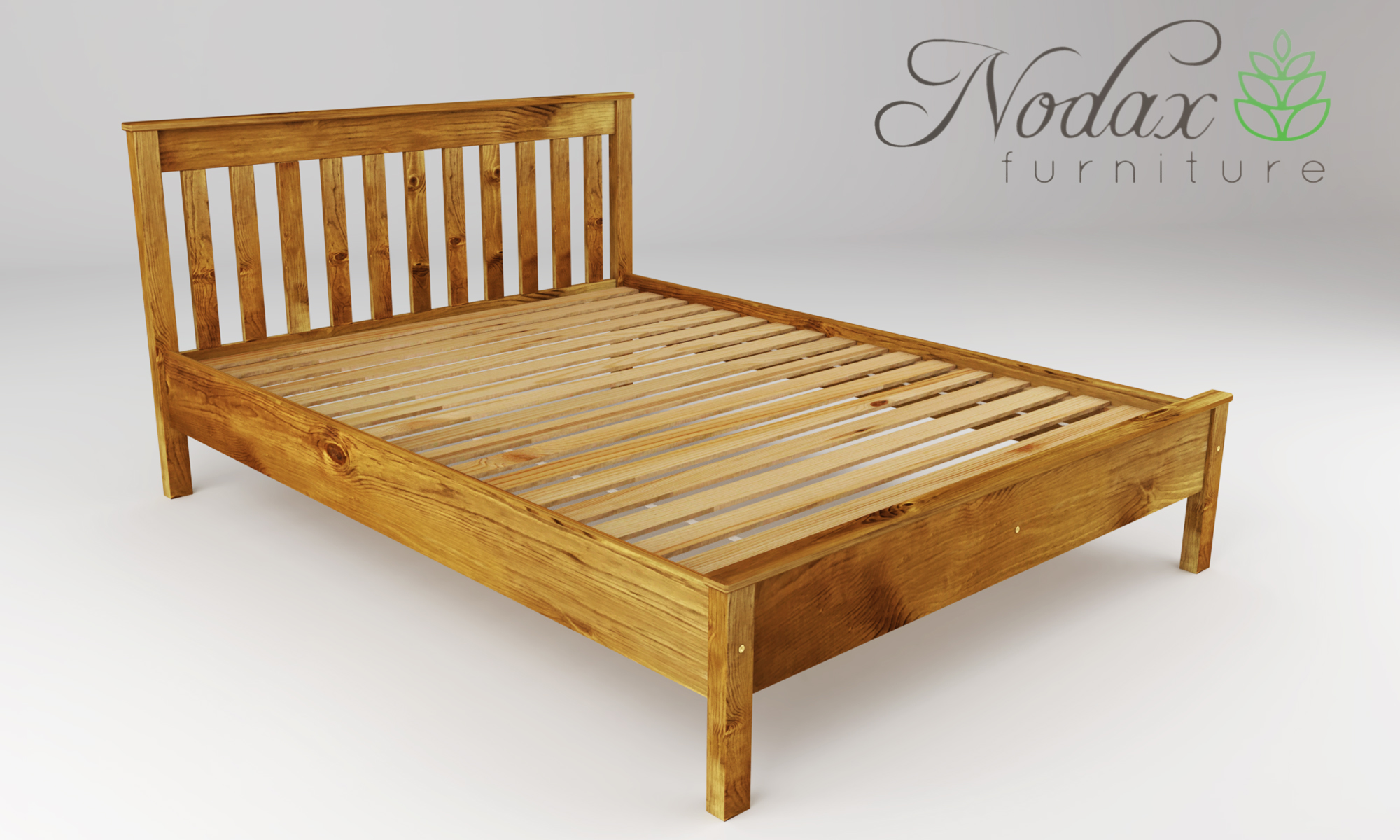 Wooden Bed Frames  UK Bed Store