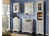 "Bathroom Furniture Set ""21"""