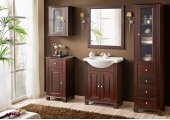 "Bathroom Furniture Set ""26"" - 65 cm"