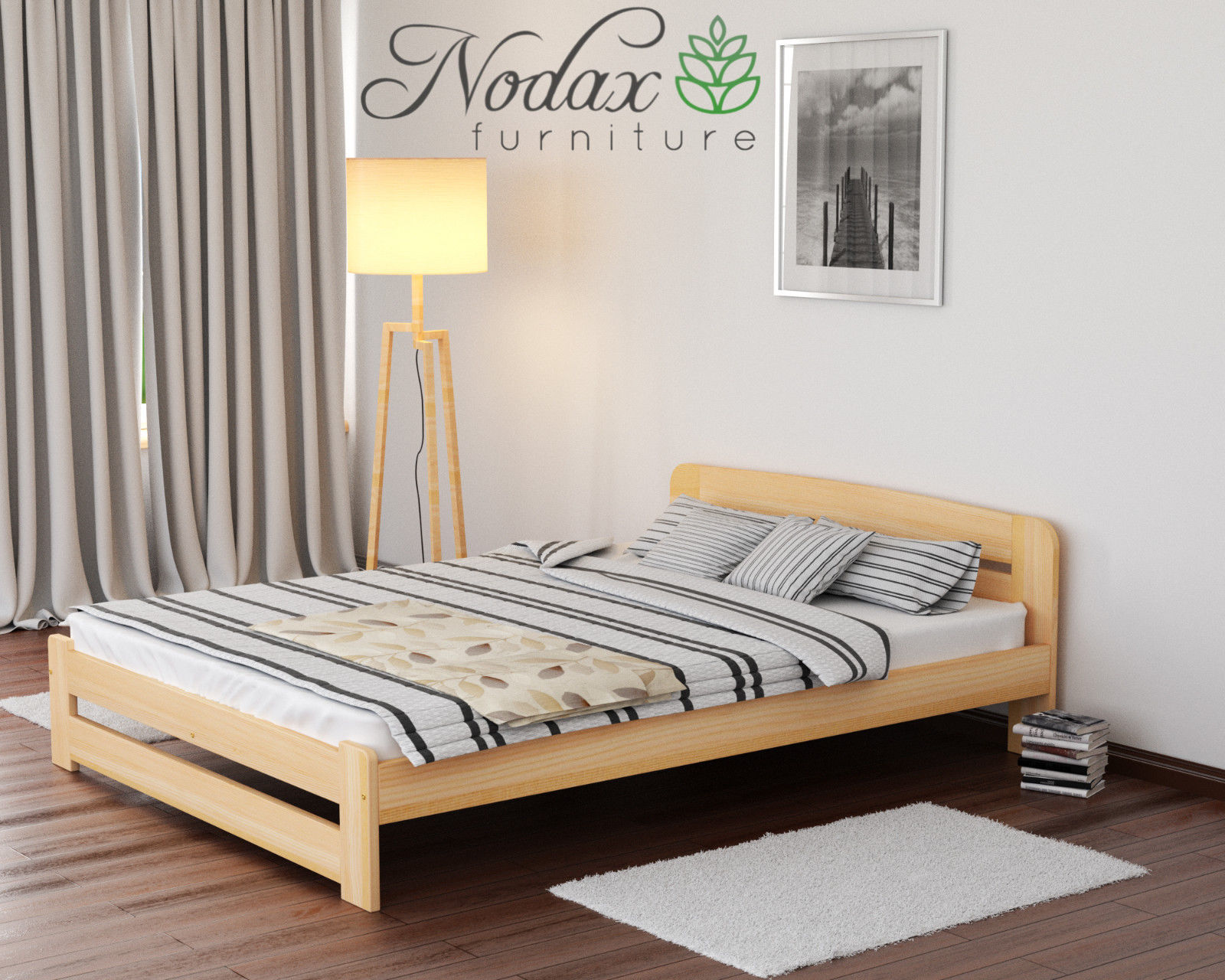 Picture of: King Size Bed Frame One Uk Size