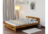 "Small Double Bed Frame ""One"" UK Size"