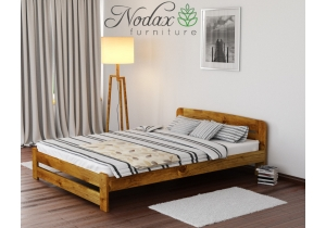 "Small Double Bed Frame ""One"" EU Size"