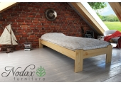 Single Wooden Bed Frame UK Size - ''F15''