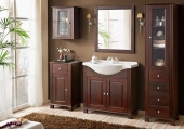"Bathroom Furniture Set ""26"" - 85 cm"