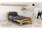 "Single Size Bed Frame ""F10"" UK Size"