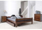 "King Size Bed ""F11"" EU Size"