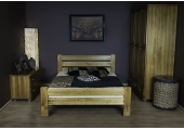 "Double Bed Frame ""F8"" UK  Size"