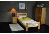 "Double Bed Frame ""F8"" EU  Size"