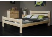 "King Size Bed Frame ""F8"" EU Size"