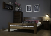 "King Size Bed Frame ""F8"" UK  Size"