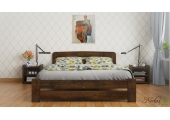 "Double Bed Frame ""F1"" 4ft6in UK Size"