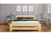 "Super King Size Bed Frame ""F1"" 6ft UK Size"
