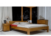"King Size Bed ""F6"" EU size"