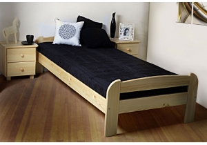 Single Bed Frame UK Size - F''11''