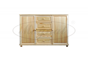 "Chest Of Drawers ""150"""