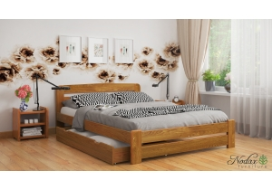 Small Double Bed Frame 4ft UK Size -
