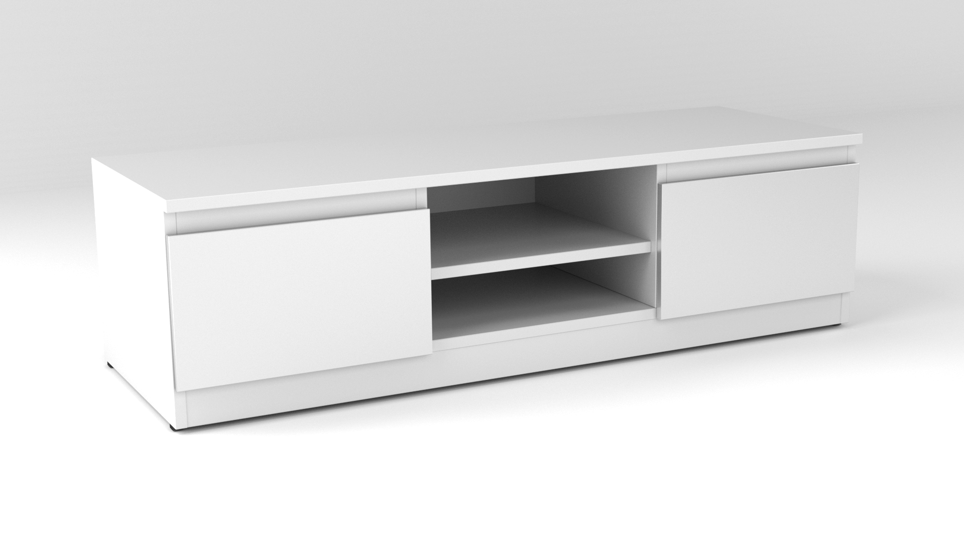 Popular 225 List White Tv Cabinet # Meuble Cache Tv Ikea