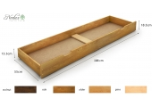 Underbed Storage Drawer 188 cm long